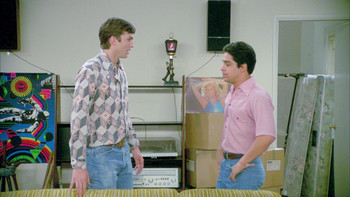 Episodio 21 (TTemporada 7) de That '70s Show