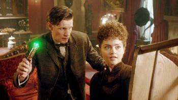 Episodio 12 (TTemporada 7) de Doctor Who