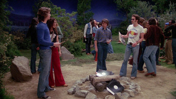 Episodio 18 (TTemporada 8) de That '70s Show