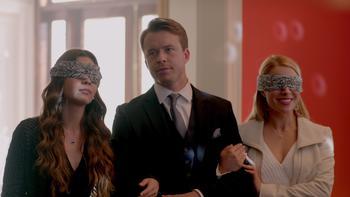 Episodio 8 (TTemporada 7) de The Vampire Diaries