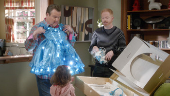 Episodio 13 (T3) de Modern Family