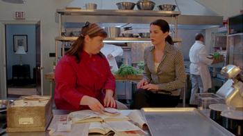 Episodio 6 (TTemporada 1) de Gilmore Girls