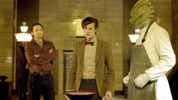 Episodio 9 (TTemporada 5) de Doctor Who