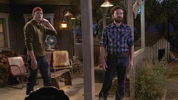 Episodio 10 (TParte 1) de The Ranch