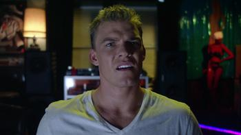 Episodio 8 (TTemporada 2) de Blue Mountain State