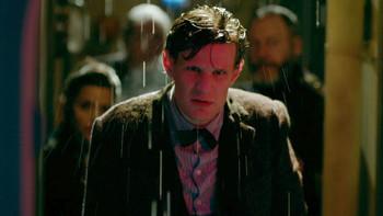 Episodio 9 (TTemporada 7) de Doctor Who