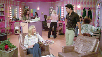 Episodio 4 (TTemporada 7) de That '70s Show