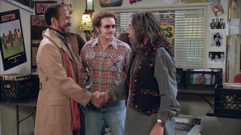 Episodio 14 (TTemporada 8) de That '70s Show