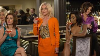 Episodio 7 (TTemporada 2) de Unbreakable Kimmy Schmidt
