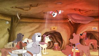 Episodio 10 (TTemporada 1) de Pound Puppies