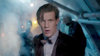 Episodio 8 (TTemporada 7) de Doctor Who