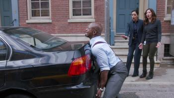 Episodio 20 (TTemporada 1) de Brooklyn Nine-Nine