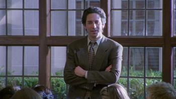 Episodio 11 (TTemporada 1) de Gilmore Girls