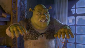 Episodio 2 (TDreamWorks Shrek's Swamp Stories) de Shrek las historias de la ciénaga