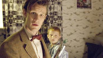 Episodio 9 (TTemporada 6) de Doctor Who