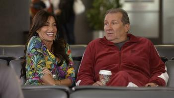 Episodio 22 (T1) de Modern Family