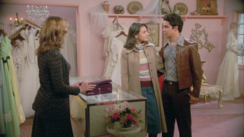 Episodio 12 (TTemporada 7) de That '70s Show
