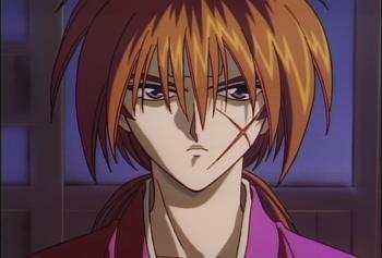 Episodio 3 (TParte 2) de Rurouni Kenshin