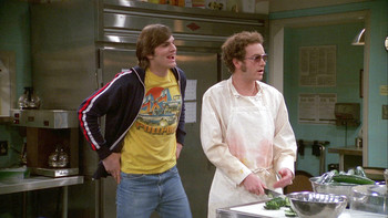 Episodio 20 (TTemporada 5) de That '70s Show