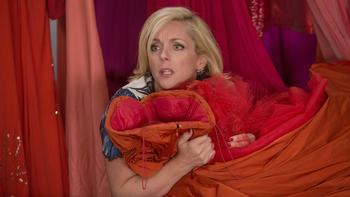 Episodio 5 (TTemporada 2) de Unbreakable Kimmy Schmidt