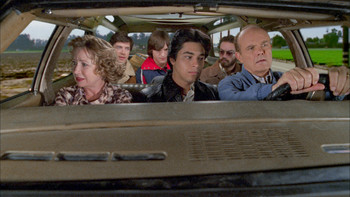 Episodio 6 (TTemporada 5) de That '70s Show