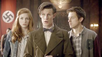 Episodio 8 (TTemporada 6) de Doctor Who