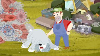 Episodio 7 (TTemporada 1) de Pound Puppies