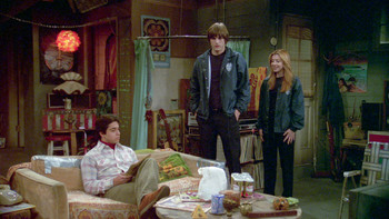 Episodio 13 (TTemporada 6) de That '70s Show