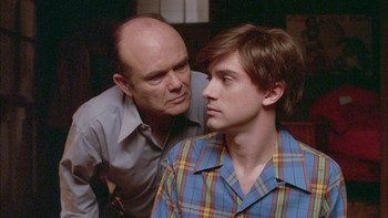 Episodio 25 (TTemporada 7) de That '70s Show