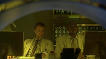 Episodio 6 (TTemporada 7) de Dr. House