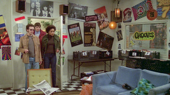 Episodio 19 (TTemporada 7) de That '70s Show