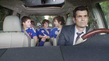 Episodio 21 (T3) de Modern Family
