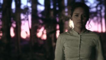 Episodio 13 (TTemporada 7) de The Vampire Diaries