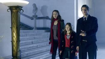 Episodio 13 (TTemporada 5) de Doctor Who