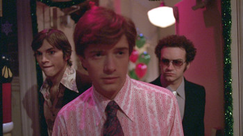 Episodio 7 (TTemporada 6) de That '70s Show