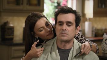 Episodio 16 (T2) de Modern Family