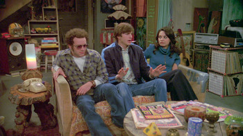 Episodio 8 (TTemporada 6) de That '70s Show