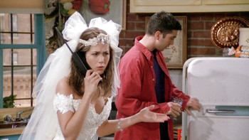Episodio 1 (TTemporada 1) de Friends