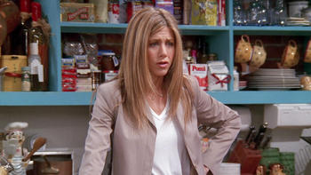 Episodio 18 (TTemporada 5) de Friends