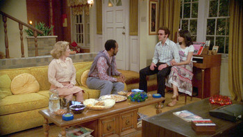 Episodio 2 (TTemporada 7) de That '70s Show