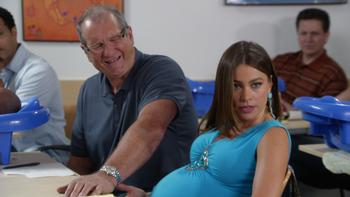 Episodio 2 (T4) de Modern Family