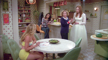 Episodio 24 (TTemporada 6) de That '70s Show