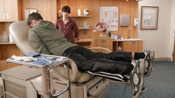 Episodio 15 (TTemporada 1) de New Girl