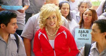 Episodio 7 (TTemporada 1) de Lady Dynamite