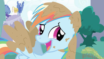 Episodio 1 (TTemporada 1) de My Little Pony: Friendship Is Magic