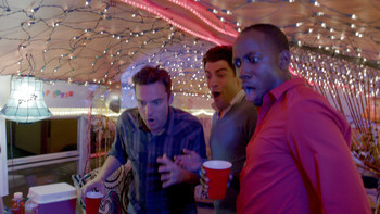 Episodio 10 (TTemporada 1) de New Girl