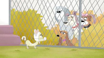 Episodio 24 (TTemporada 1) de Pound Puppies