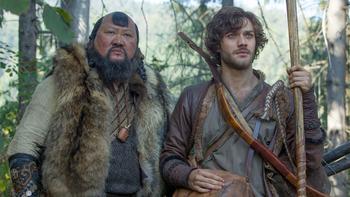 Episodio 3 (TTemporada 2) de Marco Polo