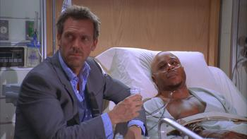 Episodio 1 (TTemporada 2) de Dr. House