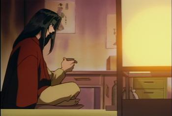 Episodio 23 (TParte 1) de Rurouni Kenshin